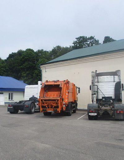 грузовой ремонт маз, балка маз передняя ремонт